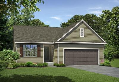 Arnold Single Family Home For Sale: 1 Tbb-Sinclair @ Henley Woods