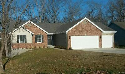 Lincoln County, Warren County Single Family Home For Sale: 10949 Mulberry Drive