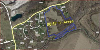 Defiance Farm For Sale: South Hwy 94