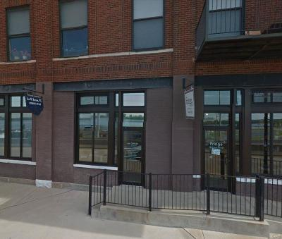 Alton Commercial For Sale: 112 Front Street #A1