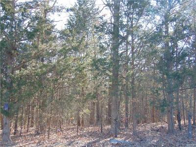 Jefferson County Residential Lots & Land For Sale: Lee Pyle Road