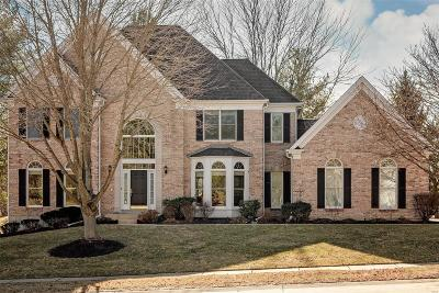 Chesterfield Single Family Home For Sale: 17700 Blackwood Court