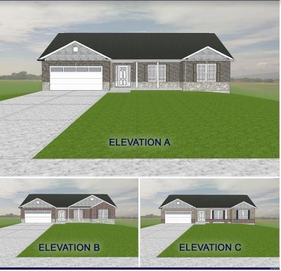 Caseyville New Construction For Sale: Tbb Xxx Calais Iii