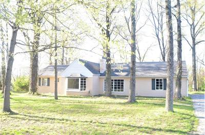 Single Family Home For Sale: 30 Lemp Road