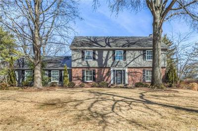 Chesterfield Single Family Home For Sale: 1610 Huguenot Court