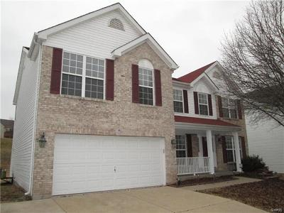 Single Family Home Option: 11477 Pineview Crossing Drive