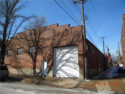 Franklin County, Gasconade County, Jefferson County, Lincoln County, Montgomery County, Pike County, St Charles County, St Louis City County, St Louis County, Warren County Commercial Lease For Lease: 2217 South 13th