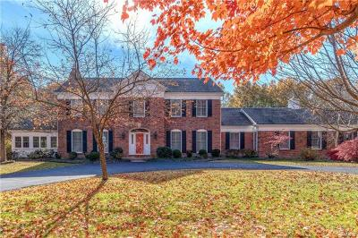 Town and Country Single Family Home For Sale: 13069 Wheatfield Farm Road
