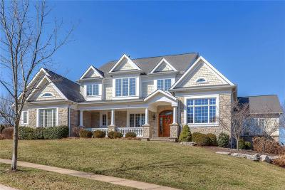 Chesterfield Single Family Home For Sale: 1311 Westchester Manor Lane