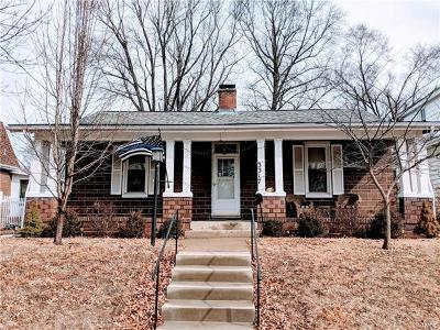 Belleville Single Family Home For Sale: 3317 Roland Avenue
