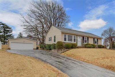 Single Family Home Coming Soon: 512 Hanna Road