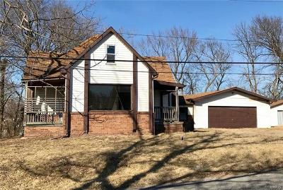 Collinsville Multi Family Home For Sale: 317 Bissell Avenue