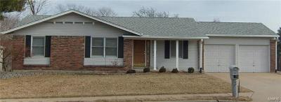 Single Family Home For Sale: 1758 Craig