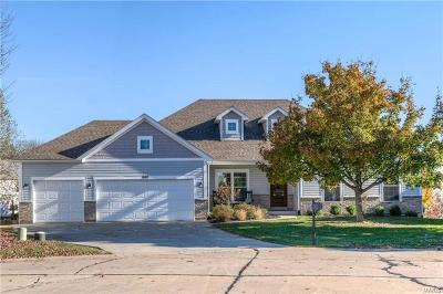 St Peters Single Family Home For Sale: 660 Castlebrook Drive
