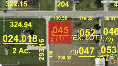 Glen Carbon Residential Lots & Land For Sale: 828 Glen Crossing