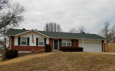 Jefferson County Single Family Home Coming Soon: 703 Cha Bern