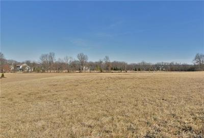 Lincoln County, St Charles County, St Louis City County, St Louis County, Warren County Residential Lots & Land For Sale: 101 Bless Us Drive West