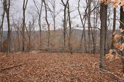 Lincoln County, St Charles County, St Louis City County, St Louis County, Warren County Residential Lots & Land For Sale: 1601 Marion Drive
