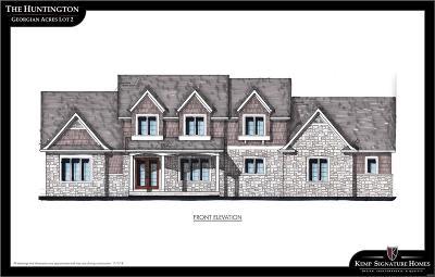 Frontenac Single Family Home For Sale: 2 Georgian Acres