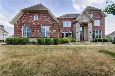 Wildwood Single Family Home For Sale: 16232 Wynncrest Ridge Court