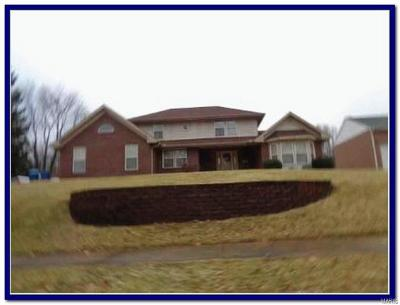 Single Family Home For Sale: 2943 Andover