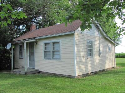 Lincoln County, Warren County Single Family Home For Sale: 85 -87-83 Main Street