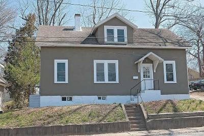 Cape Girardeau County Single Family Home For Sale