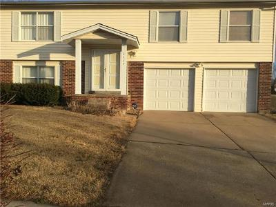 Single Family Home For Sale: 2534 Littlefield
