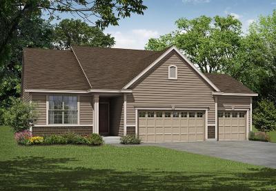 Lake St Louis Single Family Home For Sale: 1 Tbb-Geneva @ Legends Pointe