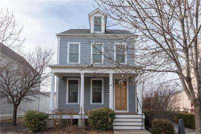 St Charles Single Family Home For Sale: 3329 Shutten Street