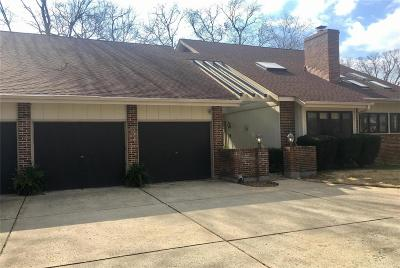 Lake St Louis Single Family Home For Sale: 10 Bay Oaks Court