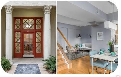 Single Family Home For Sale: 601 Westgate Avenue #601E