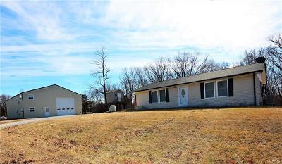 Warrenton Single Family Home Coming Soon: 22010 Tall Oaks Road