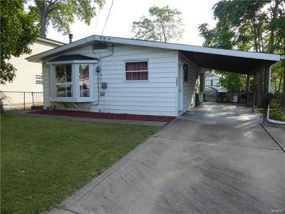 Single Family Home For Sale: 7830 Clevedon