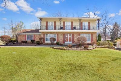 Chesterfield MO Single Family Home Coming Soon: $385,000