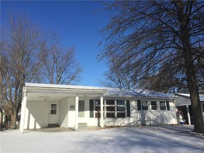 Single Family Home Active Under Contract: 17 Glynn