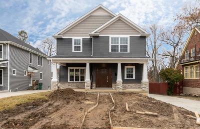 Webster Groves New Construction For Sale: 240 Baker Avenue