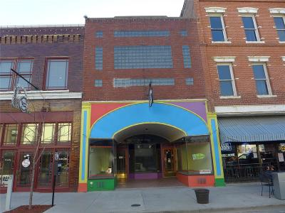Hannibal MO Commercial For Sale: $189,000
