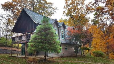 Wildwood Single Family Home For Sale: 18322 Shiloh Woods Court