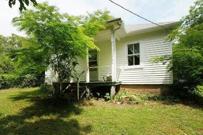Catawissa, Robertsville Single Family Home For Sale: 7784 Highway Hh