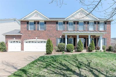 St Peters Single Family Home For Sale: 320 Quiet Country Drive