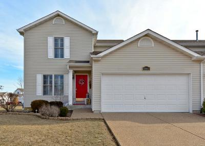 Wentzville MO Single Family Home For Sale: $159,900
