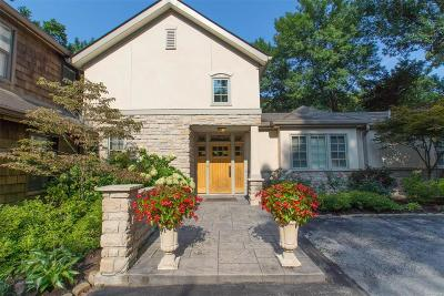Ladue Single Family Home For Sale: 9885 Conway Road
