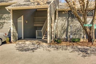 Innsbrook MO Condo/Townhouse For Sale: $99,500