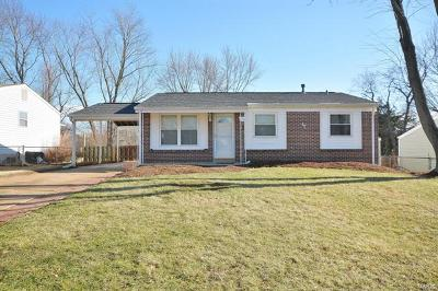 ST CHARLES Single Family Home For Sale: 8 Wilbert Drive
