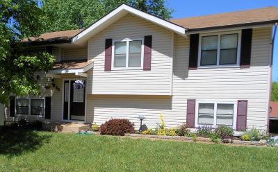 Eureka Single Family Home For Sale: 59 Muir Street