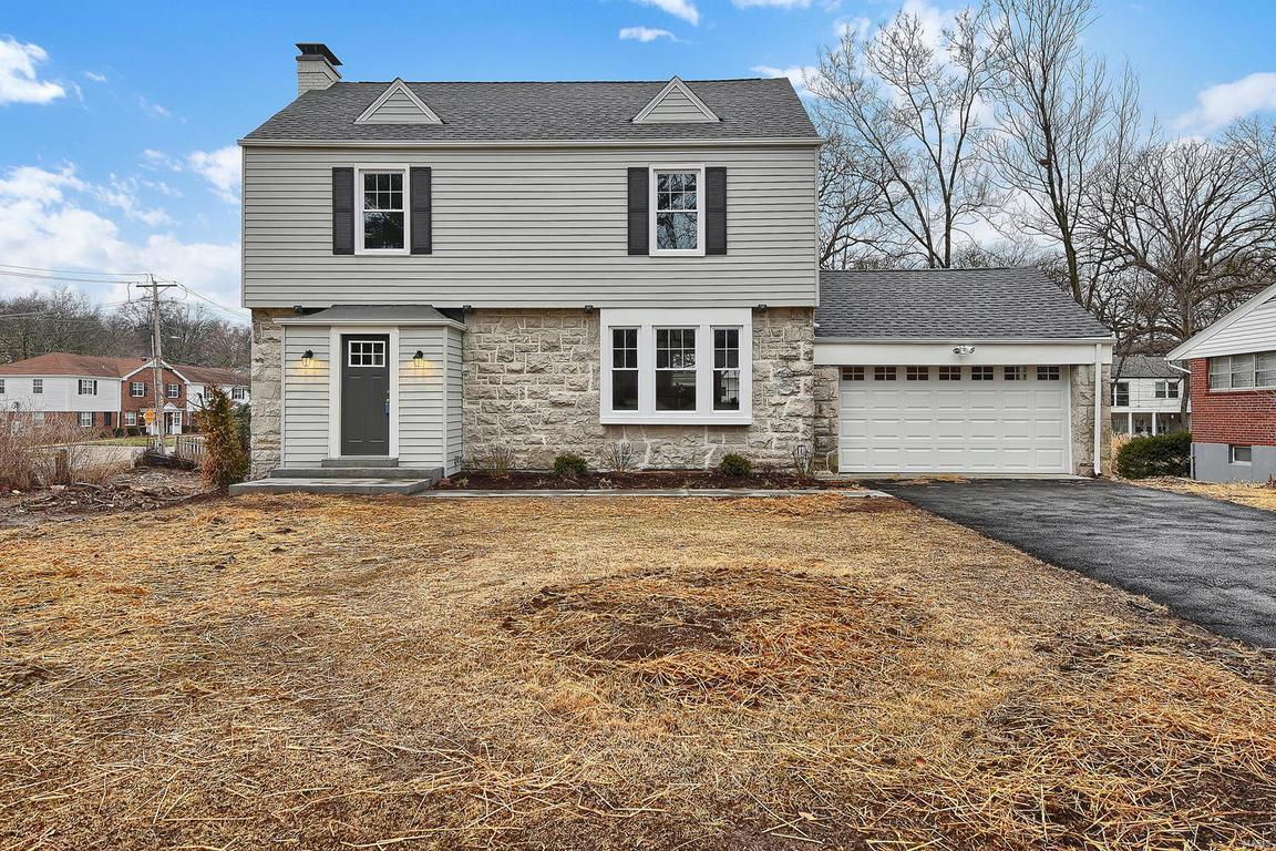 5 Chafford Woods Brentwood Mo Mls 18014275 St Louis Mo Real