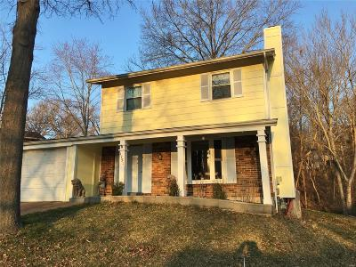 Barnhart Single Family Home For Sale: 1751 Burgess Way