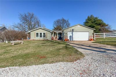 Bridgeton Single Family Home For Sale: 11817 Locust Lane