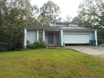 Farmington Single Family Home For Sale: 9242 Hwy T